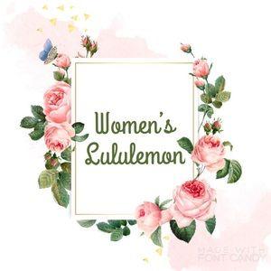 Women's Lululemon